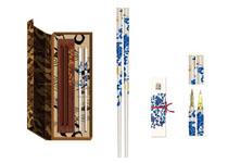 青花筷子笔